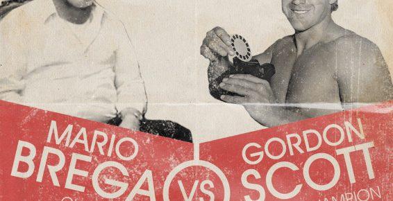 Mario Brega vs. Gordon Scott